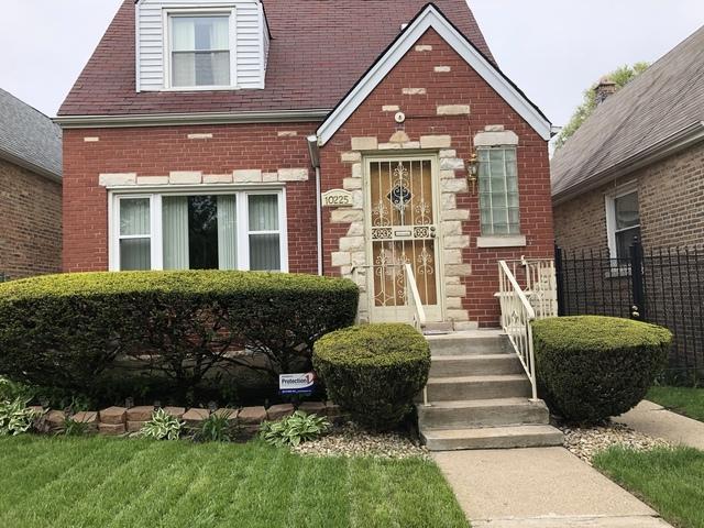 10225 S Eberhart Avenue S, Chicago, IL 60628 (MLS #10081183) :: The Saladino Sells Team