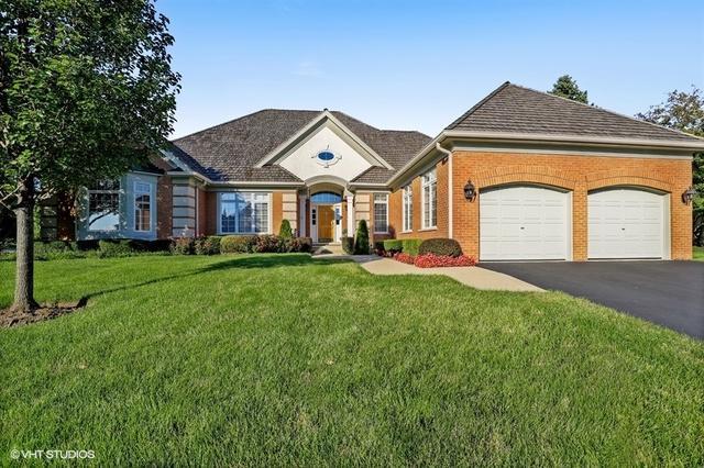 6358 Thackery Lane, Libertyville, IL 60048 (MLS #10081194) :: The Dena Furlow Team - Keller Williams Realty