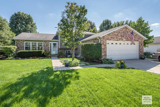 332 Bastian Drive, Sugar Grove, IL 60554 (MLS #10081243) :: The Dena Furlow Team - Keller Williams Realty