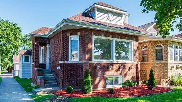 1058 W 92nd Place, Chicago, IL 60620 (MLS #10081460) :: Helen Oliveri Real Estate