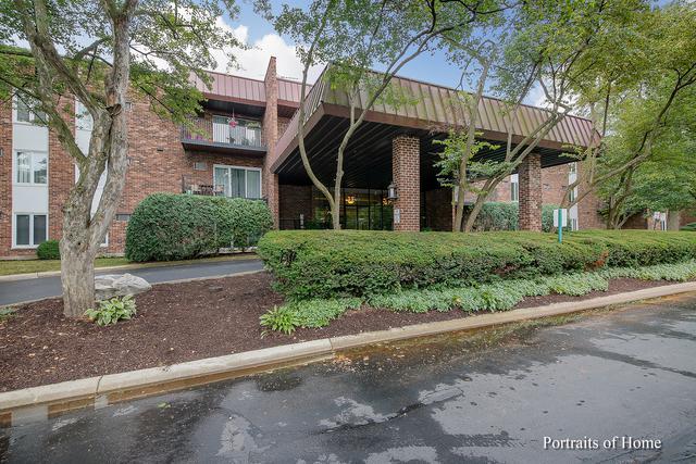 1053 W Ogden Avenue 3-146, Naperville, IL 60563 (MLS #10081511) :: Lewke Partners