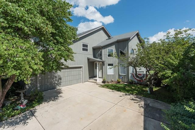 329 S Williams Street, Westmont, IL 60559 (MLS #10081885) :: The Saladino Sells Team