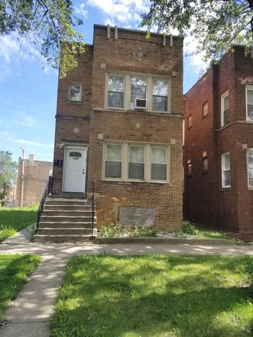 7007 S Indiana Avenue, Chicago, IL 60637 (MLS #10081895) :: The Saladino Sells Team