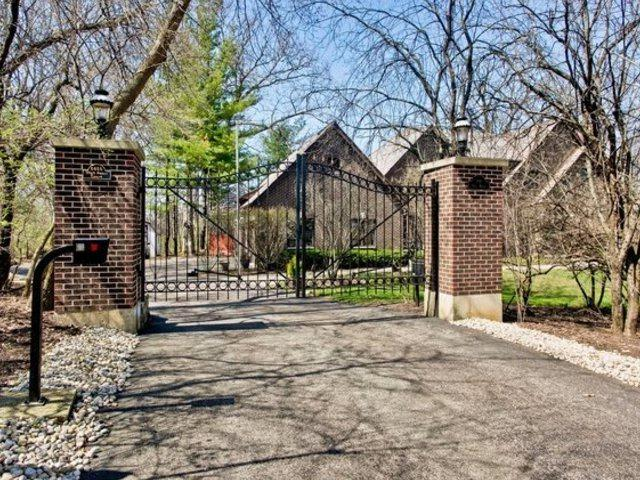5455 High Point Court, Long Grove, IL 60047 (MLS #10081970) :: Helen Oliveri Real Estate