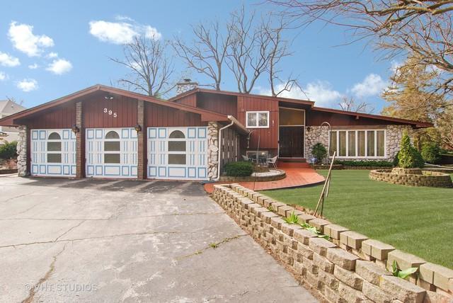 395 Robinson Road, Riverside, IL 60546 (MLS #10081974) :: Lewke Partners