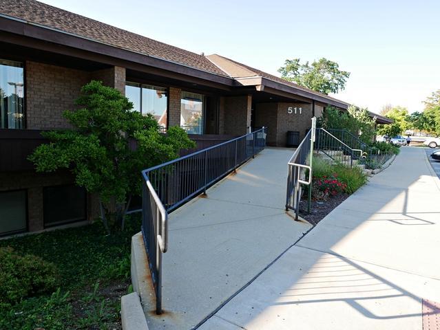 511 Thornhill Drive B, Carol Stream, IL 60188 (MLS #10082067) :: Leigh Marcus | @properties