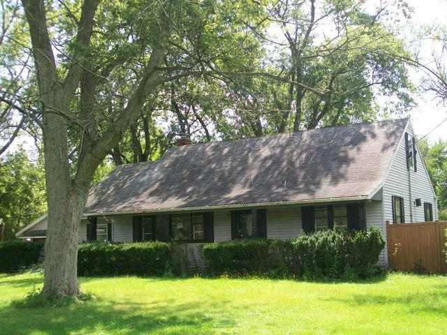 1832 Vollmer Road, Flossmoor, IL 60422 (MLS #10082077) :: The Jacobs Group