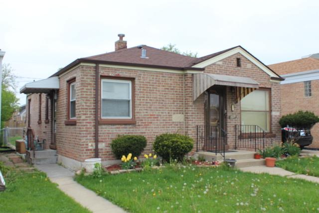 1808 N 17th Avenue, Melrose Park, IL 60160 (MLS #10082098) :: The Saladino Sells Team