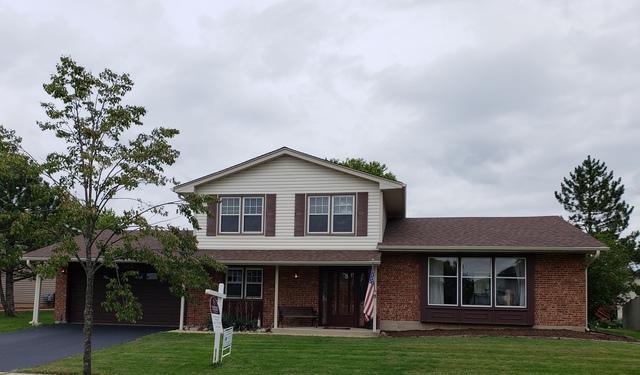 1403 Evans Court, Elk Grove Village, IL 60007 (MLS #10082111) :: The Jacobs Group