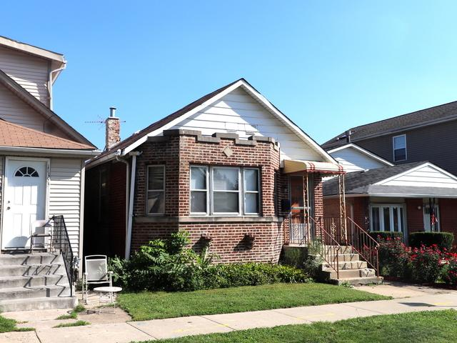 11755 S Vincennes Avenue, Chicago, IL 60643 (MLS #10082277) :: Ani Real Estate