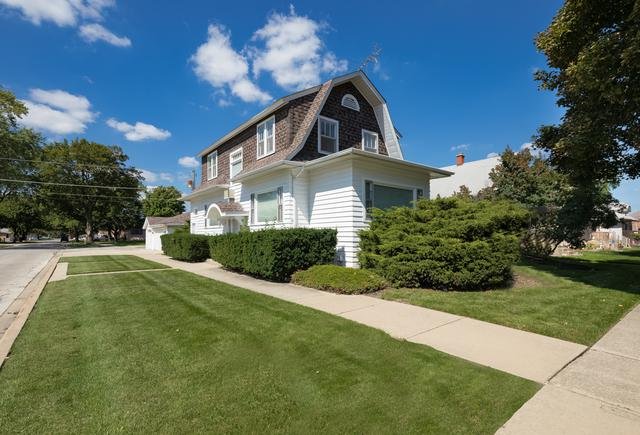 1200 N 17th Avenue, Melrose Park, IL 60160 (MLS #10082278) :: The Saladino Sells Team