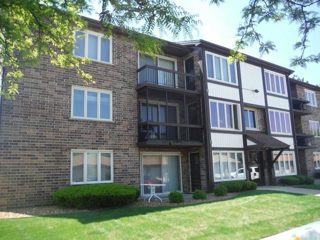 4940 Circle Court #601, Crestwood, IL 60418 (MLS #10082355) :: Lewke Partners