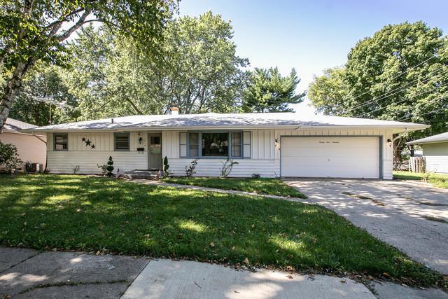 2419 Skokie Drive, Rockford, IL 61108 (MLS #10082416) :: Fidelity Real Estate Group