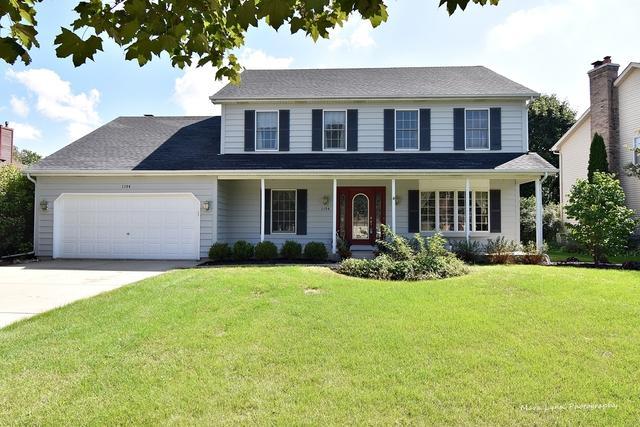 1154 Millview Drive, Batavia, IL 60510 (MLS #10082418) :: Lewke Partners
