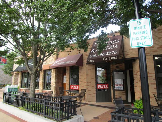 4740 Main Street, Lisle, IL 60532 (MLS #10082431) :: Lewke Partners