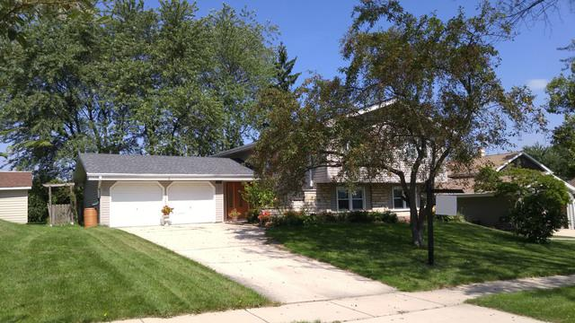 1170 Rosedale Lane, Hoffman Estates, IL 60169 (MLS #10082453) :: Baz Realty Network | Keller Williams Preferred Realty