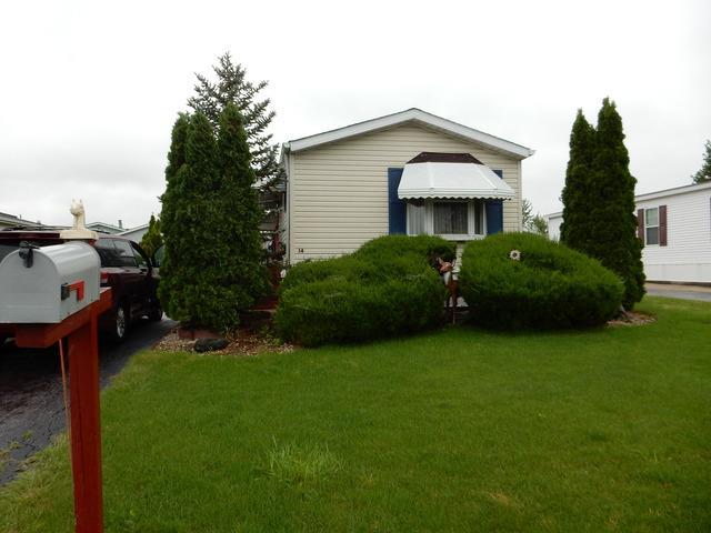 14 Bluebird Lane, Beecher, IL 60401 (MLS #10082466) :: The Saladino Sells Team