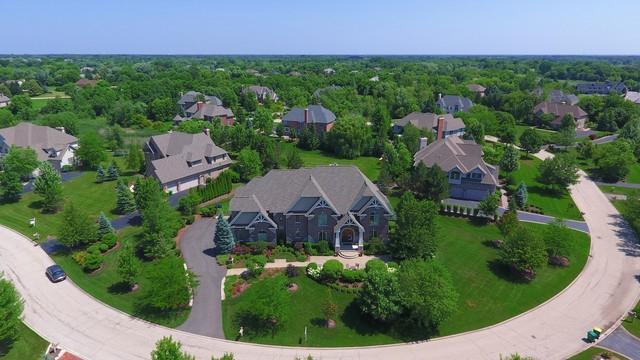 22358 N Prairie Lane, Kildeer, IL 60047 (MLS #10082477) :: Helen Oliveri Real Estate