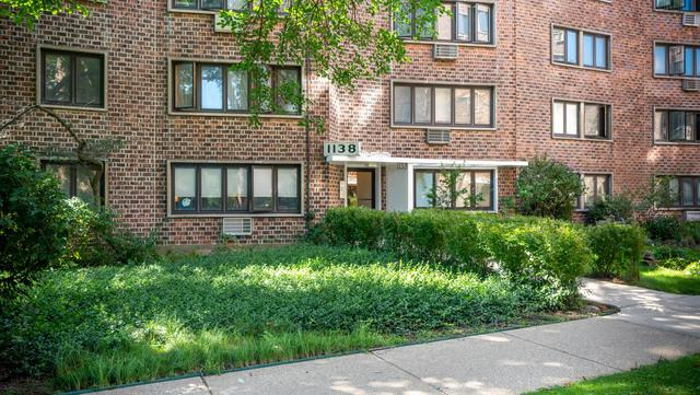 1138 W Lunt Avenue 3B, Chicago, IL 60626 (MLS #10082591) :: Leigh Marcus | @properties