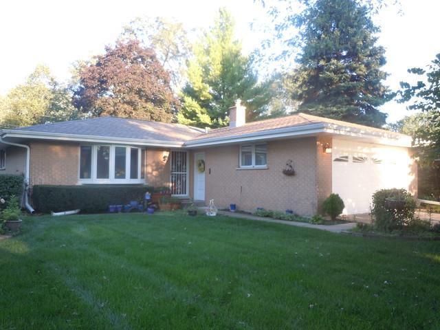 303 N Stevenson Lane, Mount Prospect, IL 60056 (MLS #10082672) :: The Jacobs Group