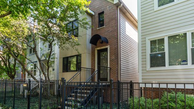 1327 N Bell Avenue, Chicago, IL 60622 (MLS #10082718) :: Domain Realty