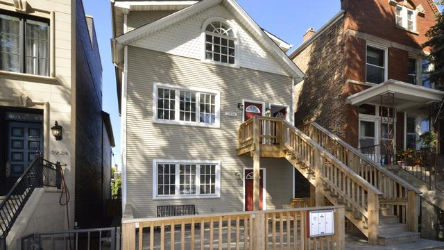 1926 N Hermitage Avenue, Chicago, IL 60622 (MLS #10082816) :: Leigh Marcus | @properties