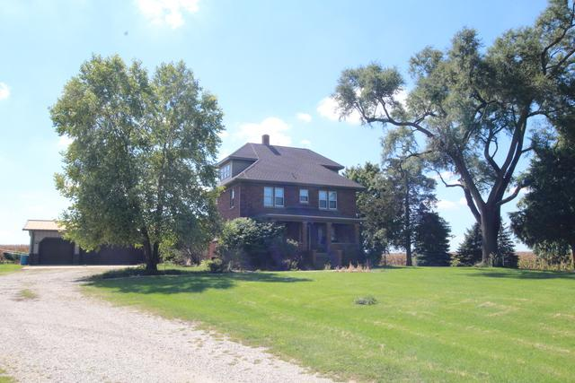 2662 N 3650TH Road, Sheridan, IL 60551 (MLS #10082842) :: The Jacobs Group