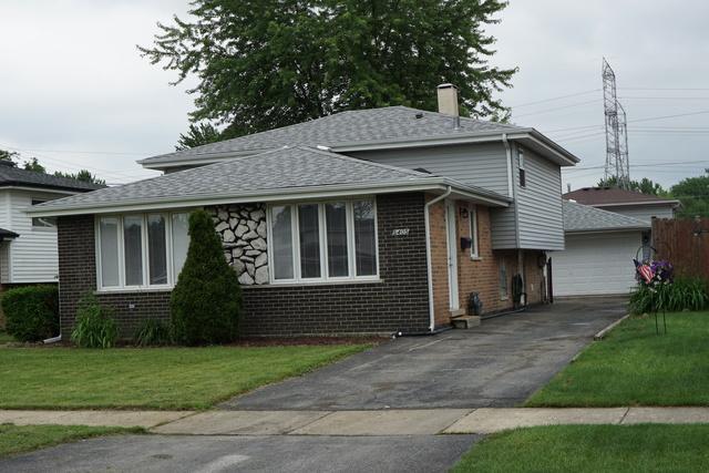 5405 138th Street, Crestwood, IL 60418 (MLS #10082849) :: Lewke Partners