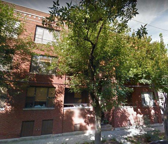 4744 N Washtenaw Avenue #2, Chicago, IL 60625 (MLS #10082873) :: Leigh Marcus | @properties