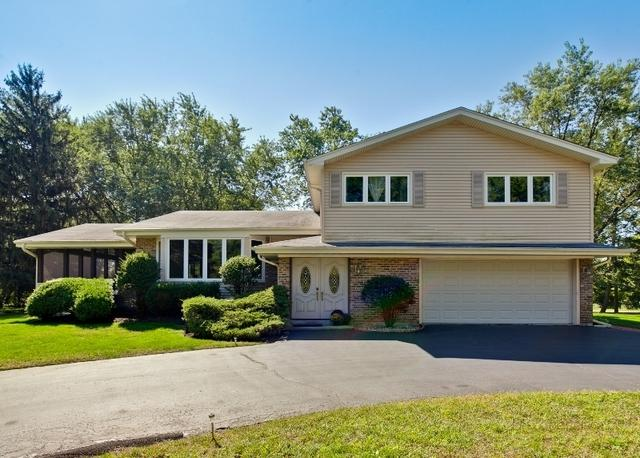 51 Mill Court, Indian Creek, IL 60061 (MLS #10082880) :: The Saladino Sells Team