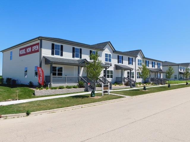 51 Robinson Avenue, Cortland, IL 60112 (MLS #10082962) :: The Dena Furlow Team - Keller Williams Realty