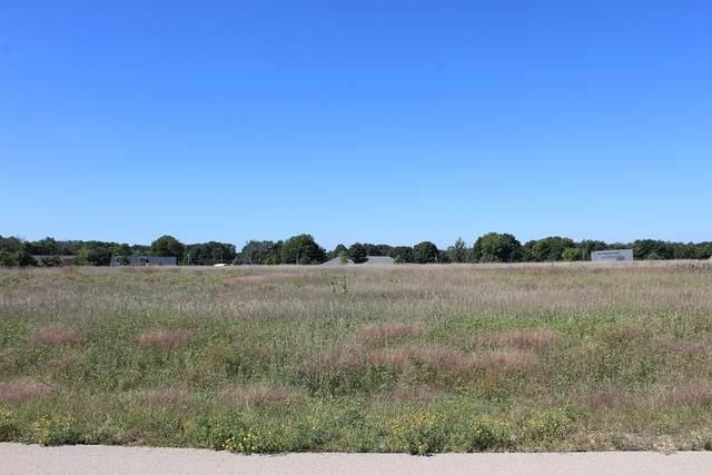 TBD Hunters Ridge Road, Fulton, IL 61252 (MLS #10082981) :: Suburban Life Realty