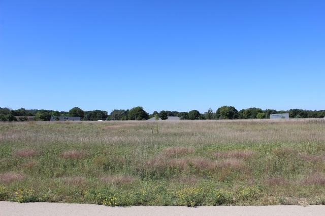 TBD Hunters Ridge Road, Fulton, IL 61252 (MLS #10082981) :: Helen Oliveri Real Estate