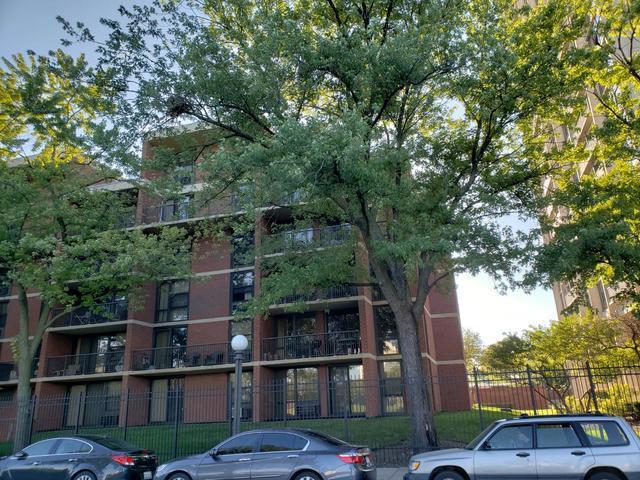 3021 S Michigan Avenue #307, Chicago, IL 60616 (MLS #10083045) :: Ani Real Estate