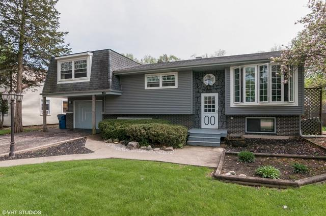 913 E Gladys Avenue, Addison, IL 60101 (MLS #10083136) :: Lewke Partners