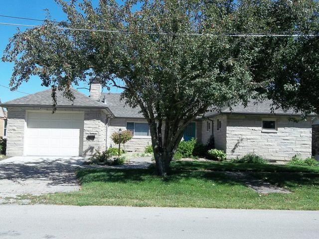 106 W Riverside Drive, Prophetstown, IL 61277 (MLS #10083138) :: The Dena Furlow Team - Keller Williams Realty