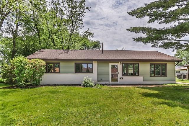 195 Kingman Lane, Hoffman Estates, IL 60169 (MLS #10083172) :: Lewke Partners