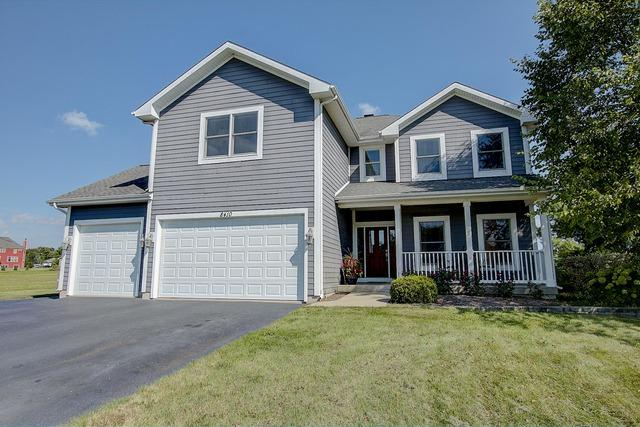 8410 Squirrel Drive, Spring Grove, IL 60081 (MLS #10083186) :: Lewke Partners