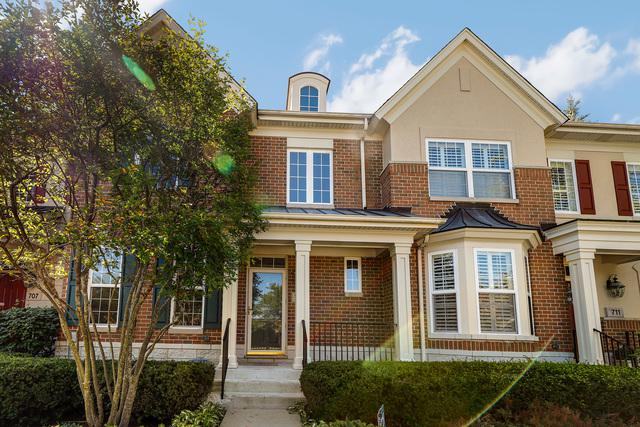 709 Central Avenue, Deerfield, IL 60015 (MLS #10083331) :: Ani Real Estate