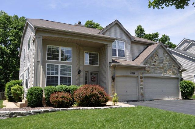 2936 Andrus Drive, West Chicago, IL 60185 (MLS #10083374) :: Lewke Partners