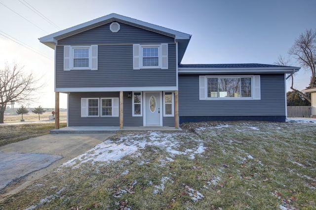 450 John Street, Paxton, IL 60957 (MLS #10083414) :: Ryan Dallas Real Estate