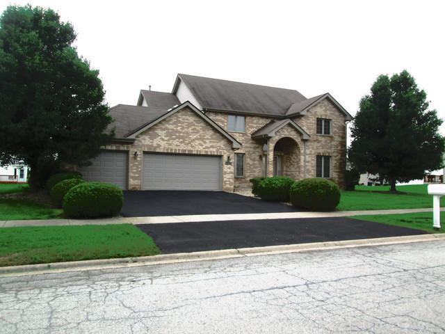 21218 Shannon Avenue, Matteson, IL 60443 (MLS #10083428) :: Lewke Partners