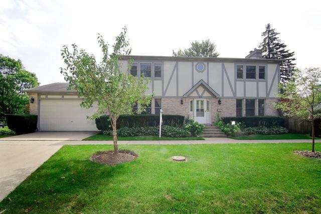 650 Washington Place, Highland Park, IL 60035 (MLS #10083607) :: The Saladino Sells Team
