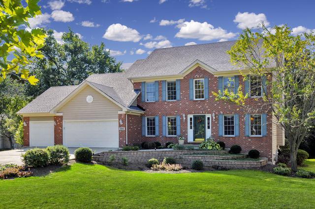3001 Ridgeland Avenue, Lisle, IL 60532 (MLS #10083835) :: Lewke Partners