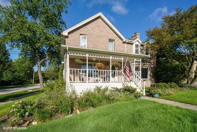 266 Ann Street, Clarendon Hills, IL 60514 (MLS #10083857) :: The Jacobs Group