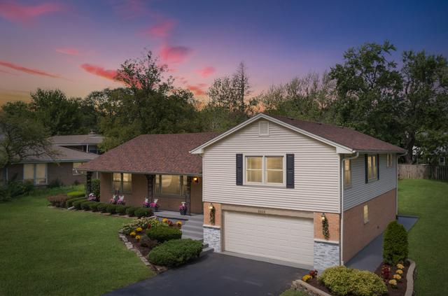 3003 Balmoral Cres, Flossmoor, IL 60422 (MLS #10084052) :: The Jacobs Group