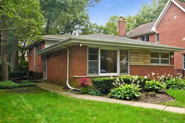 560 Drexel Avenue, Glencoe, IL 60022 (MLS #10084079) :: The Jacobs Group