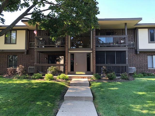 590 Somerset Lane #3, Crystal Lake, IL 60014 (MLS #10084082) :: Lewke Partners
