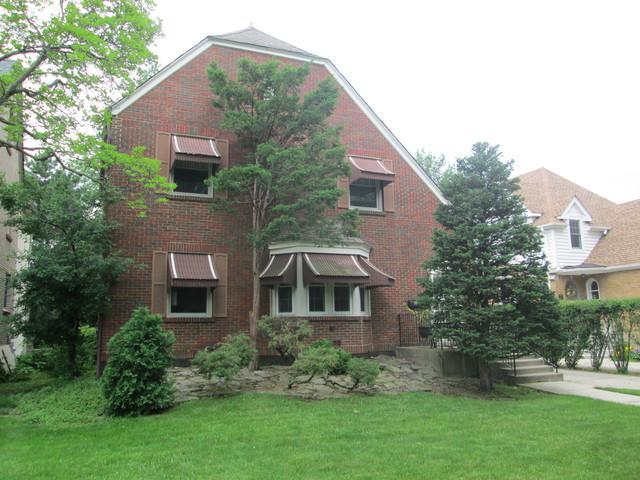 318 Wisner Street, Park Ridge, IL 60068 (MLS #10084239) :: Lewke Partners