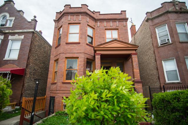 4241 W Cullerton Street, Chicago, IL 60623 (MLS #10084252) :: Lewke Partners